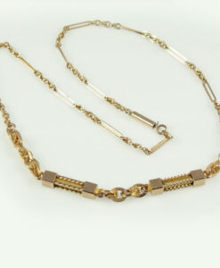 Victorian Collarette Necklace