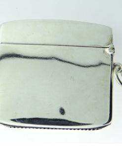 Vintage Deakin & Francis Vesta Case