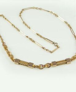 Victorian Collarette Necklace