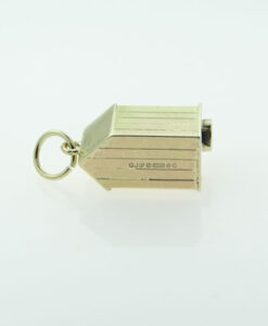Royal Horse Guards Soldier Charm