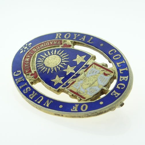 RCN Badge