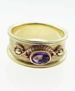 Clogau Gold Ring