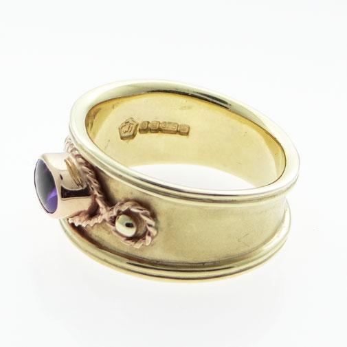 Clogau Gold Ring