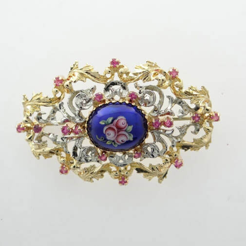 Antique Jewellery Uk