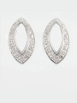 Silver Earrings Jewellery online