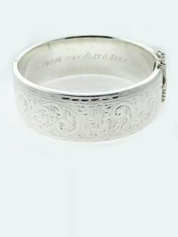 Silver Bracelets & Bangles online
